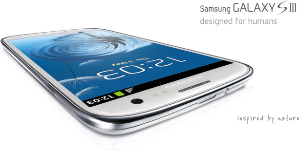 Samsung Galaxy S III repair, Gotrepair.com